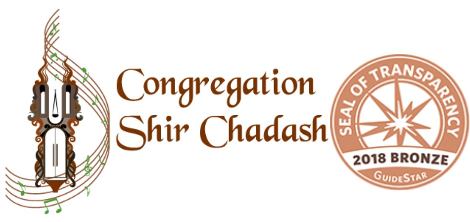 Congregation Shir Chadash